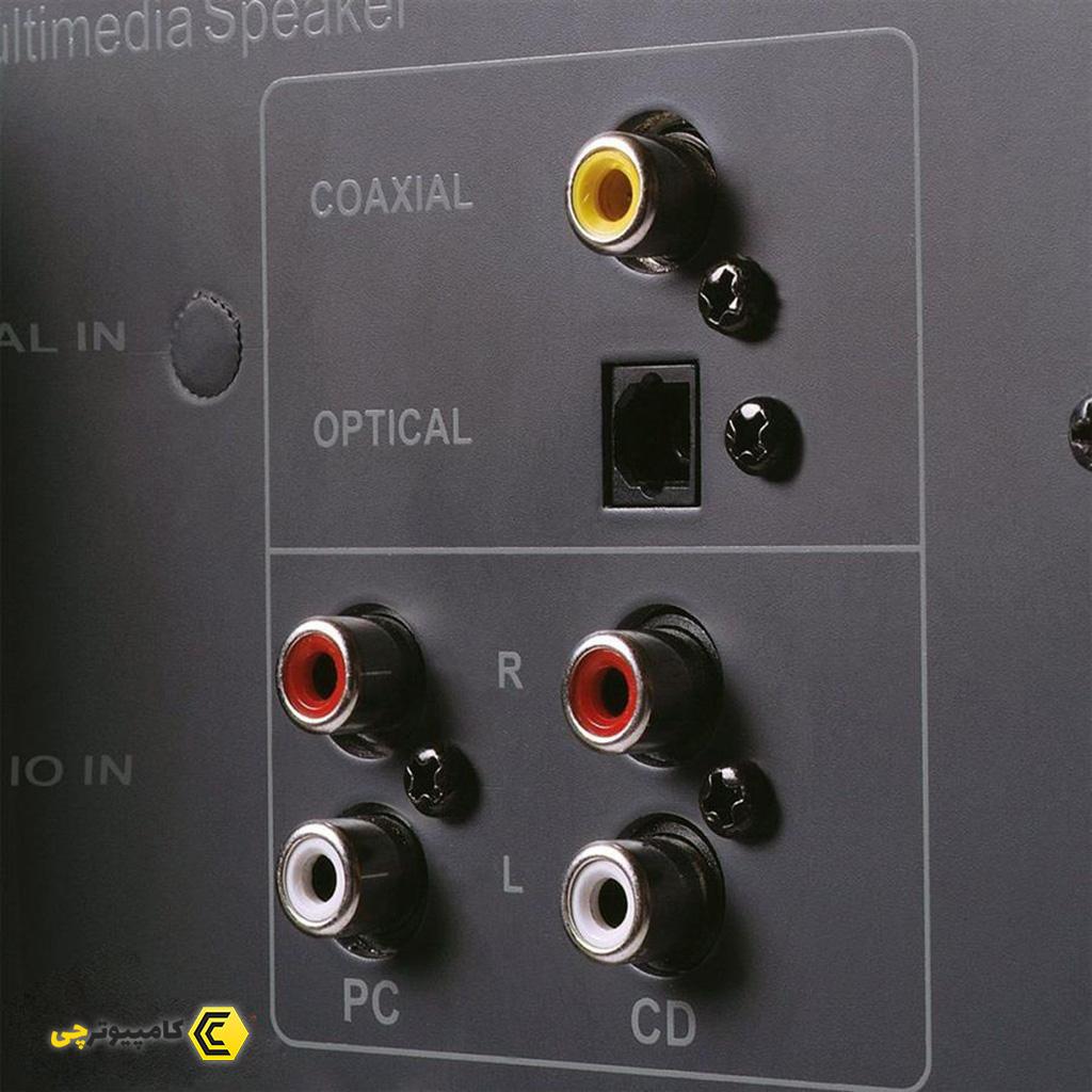 خرید اسپیکر رومیزی ادیفایر مدل S530D