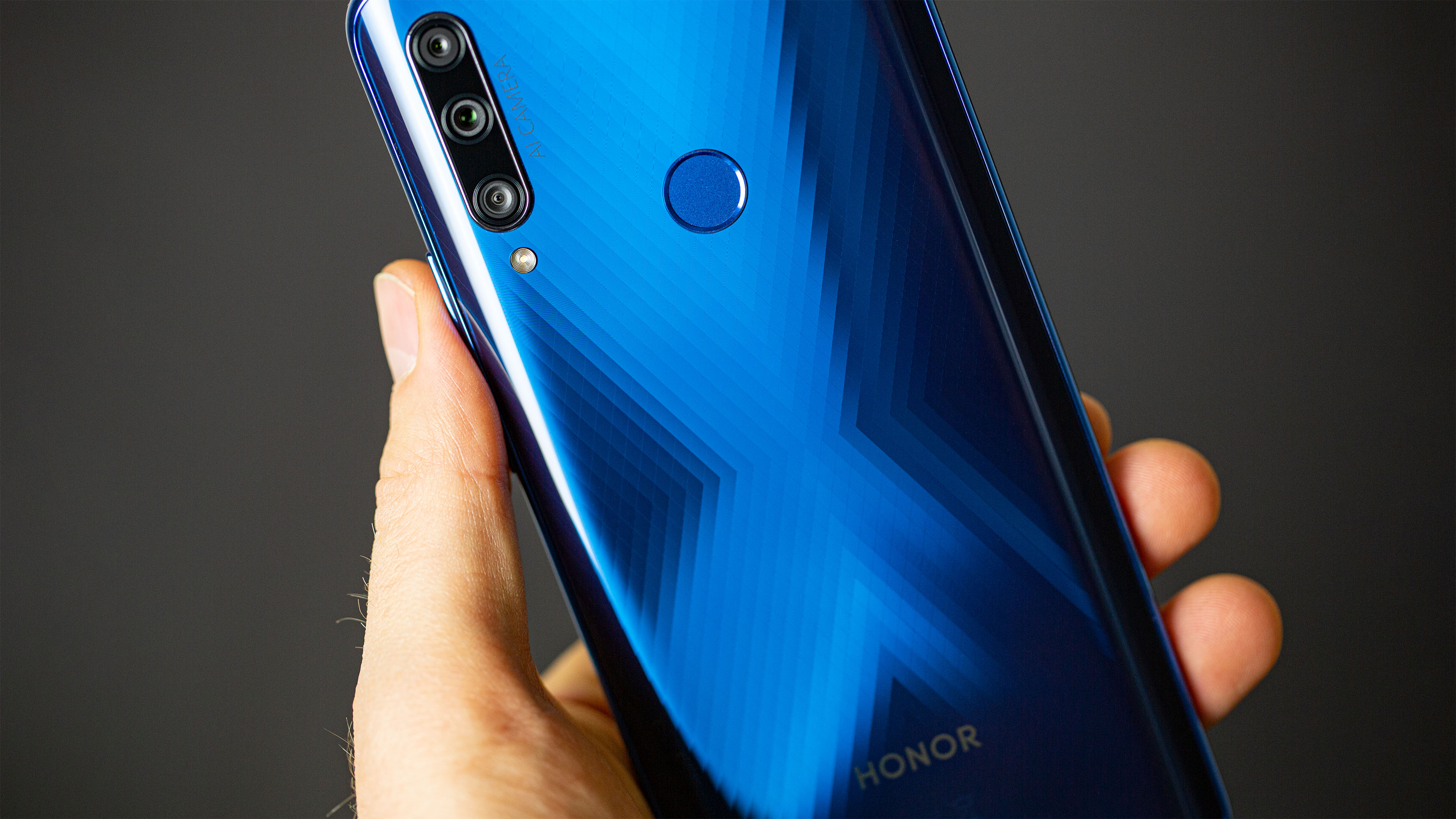 خرید گوشی موبايل هوآوی مدل Honor 9X دوسیم کارت با ظرفیت 128 گیگابایت