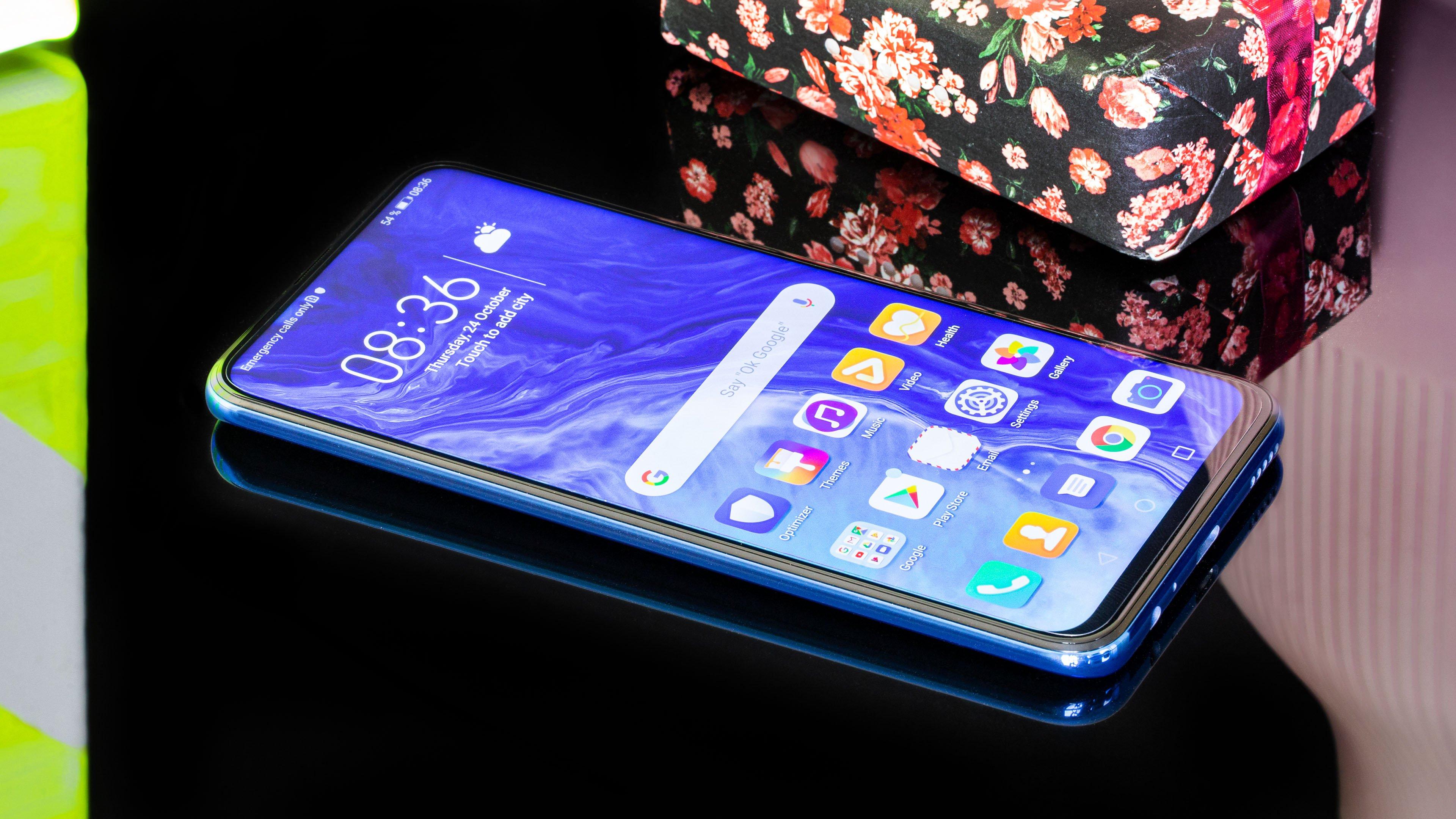 خرید گوشی موبايل هوآوی مدل Honor 9X