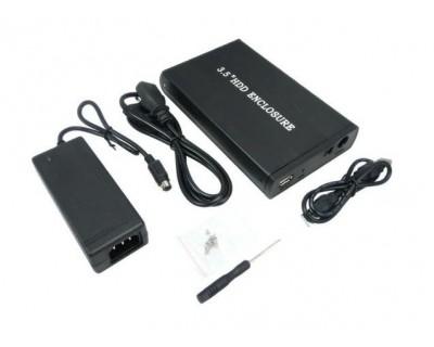 قاب هارد اکسترنال 3.5 اینچی USB 3.0
