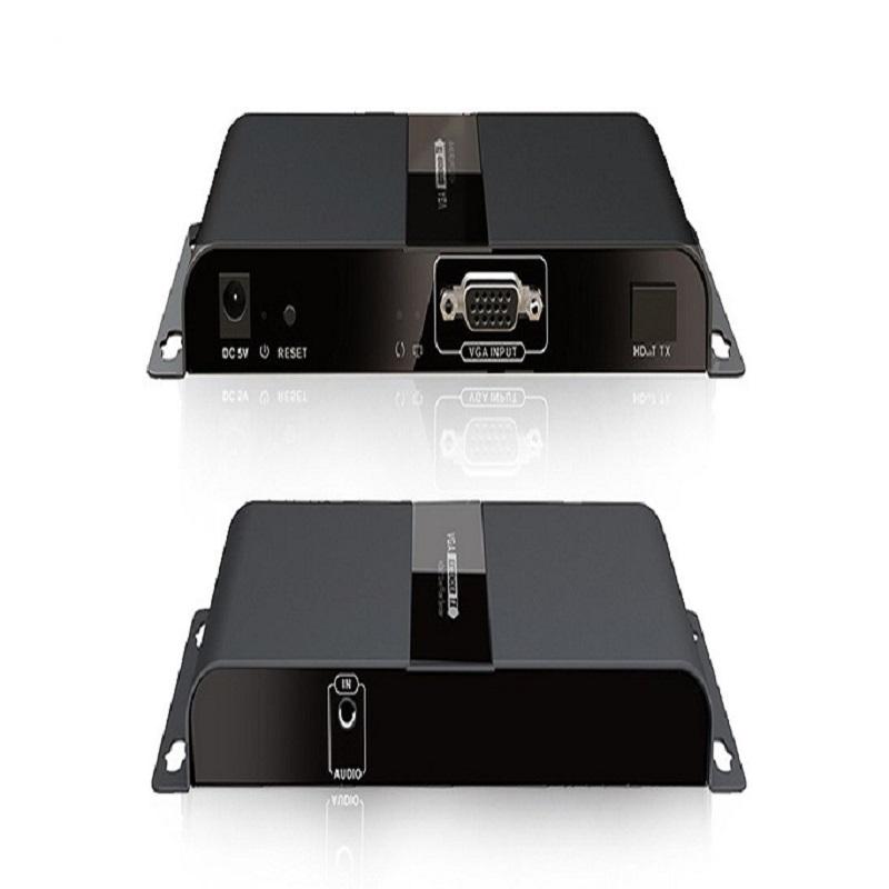 قیمت توسعه دهنده تصویر VGA بر روی فیبر نوری مدل LKV378VGA
