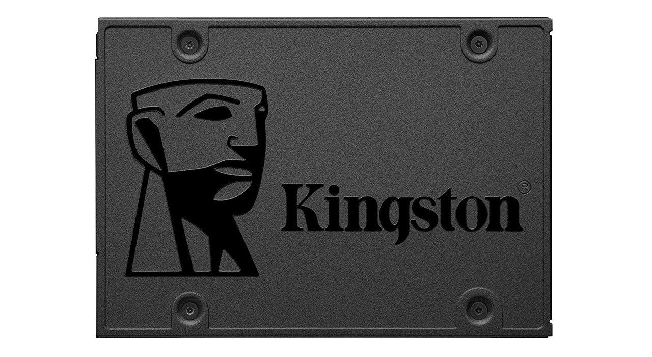 قیمت خرید اس اس دی اینترنال کینگستون مدل SSDNow UV400 با ظرفیت 240 گیگابایت