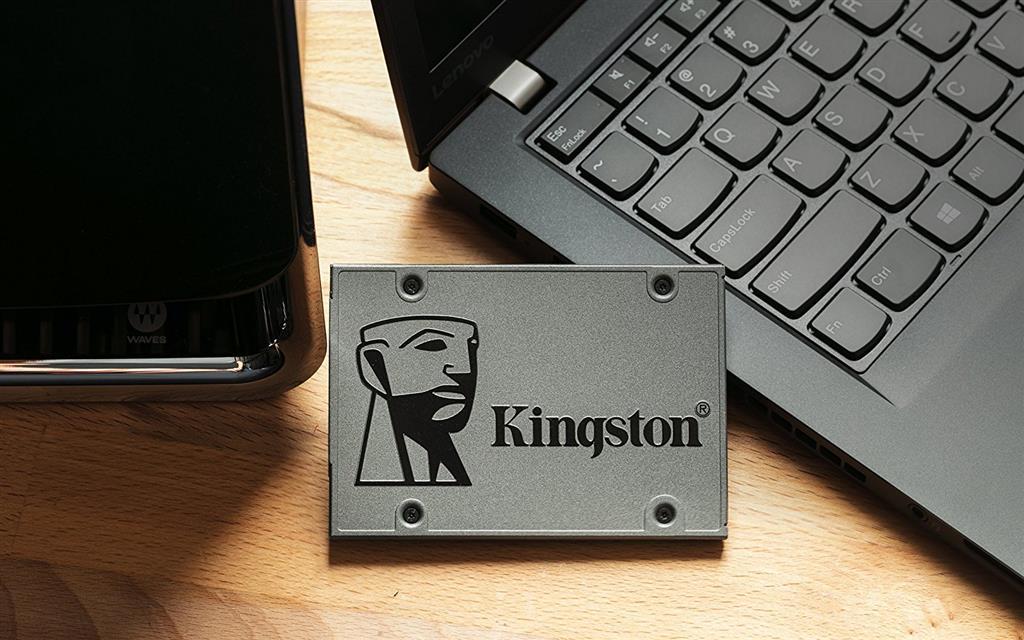 مشخصات و قیمت خرید اس اس دی اینترنال کینگستون مدل UV500 ظرفیت 120 گیگابایت