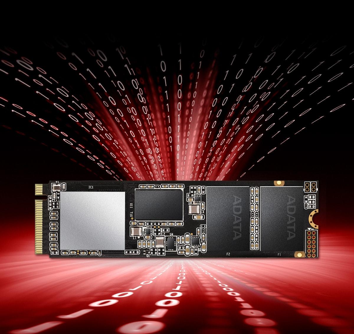 قیمت خرید اس اس دی اینترنال ایکس پی جی مدل SX8200 Pro با ظرفیت 512 گیگابایت