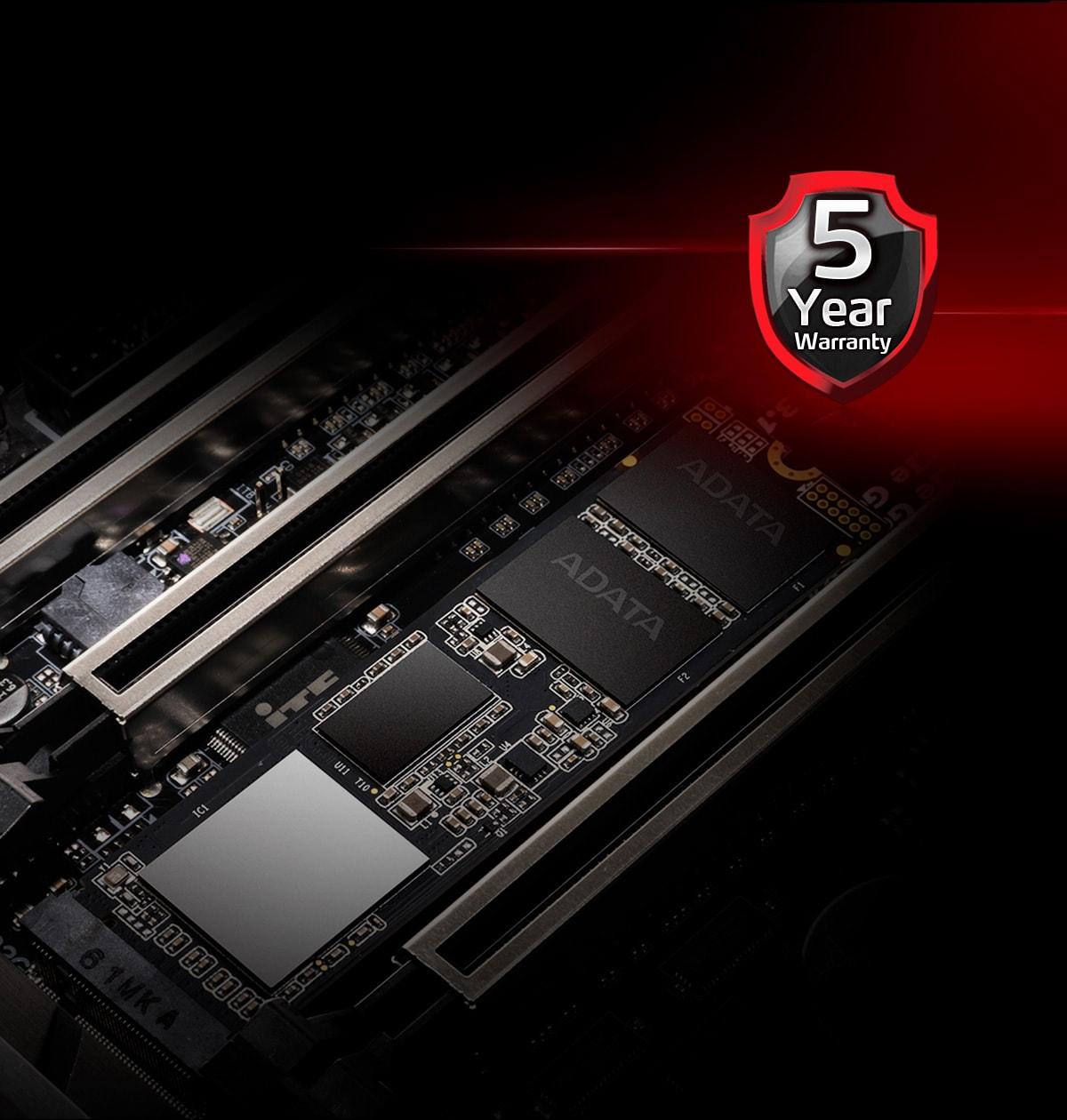 مشخصات و قیمت قیمت اس اس دی اینترنال مدل SX8200 Pro ظرفیت 1 ترابایت