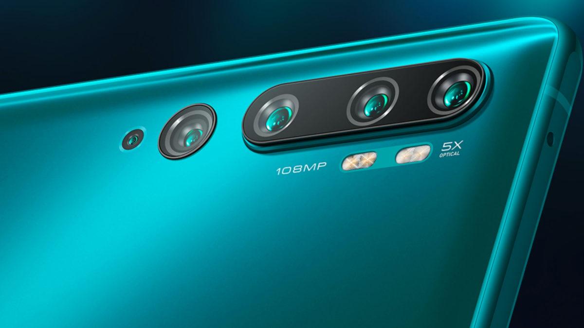 مشخصات گوشی موبایل شیائومی مدل Mi Note 10 Pro دو سیم کارت با ظرفیت 256 گیگابایت