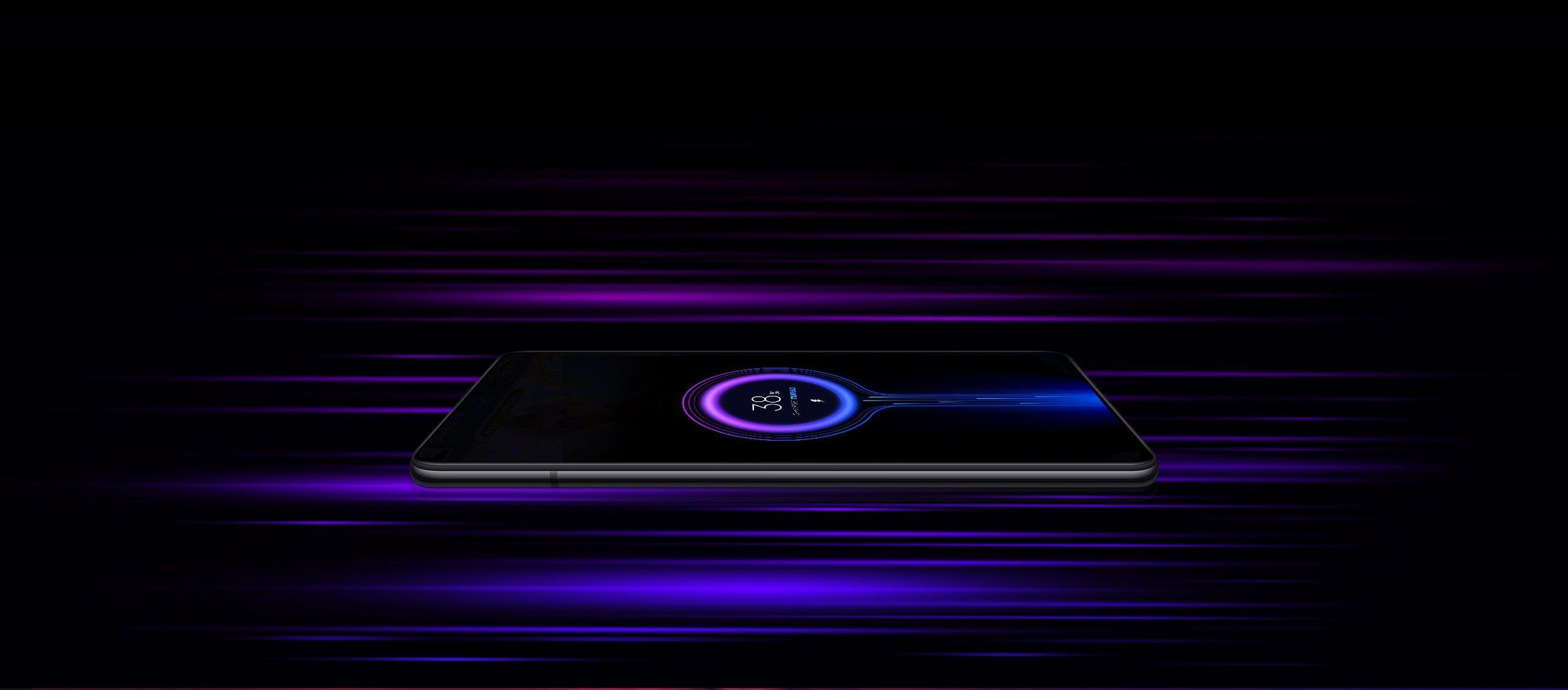 مشخصات و قیمت گوشی موبایل شیائومی مدل Mi 9T Pro M1903F11G دو سیم کارت با ظرفیت 128 گیگابایت