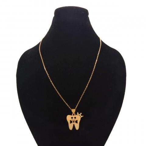 مدال طلای دندان