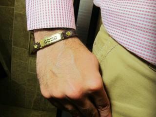 دستبند چرم 3