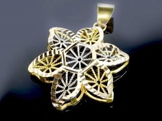 مدال فیوژن طرح ستاره