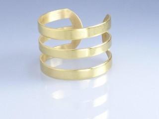 انگشتر اسپرت طلا