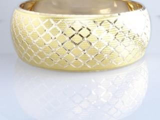تکپوش طلا موزایکی