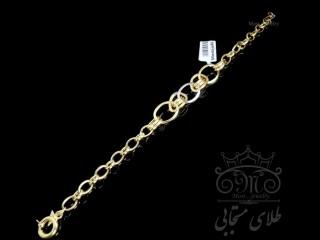 دستبند طلا مونیکا