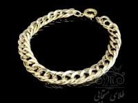 دستبند کارتیر طلا