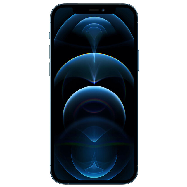 گوشی موبایل اپل مدل iPhone 12 Pro Max A2412 دو سیم کارت ظرفیت 512 گیگابایت