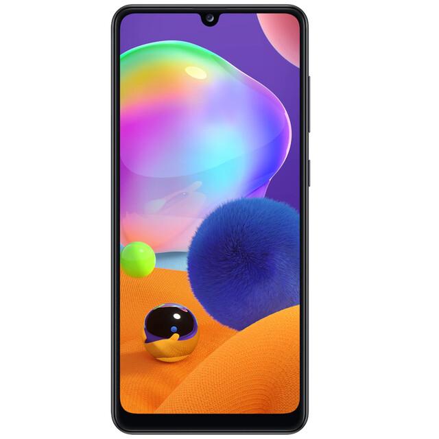 گوشی موبایل سامسونگ مدل Galaxy A31 SM-A315G/DS دو سیم کارت ظرفیت 128 گیگابایت