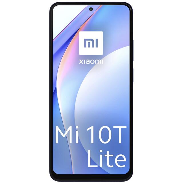 گوشی موبایل شیائومی مدل Mi 10T Lite 5G M2007J17G دو سیم کارت ظرفیت 64 گیگابایت و رم 6 گیگابایت