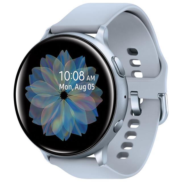 ساعت هوشمند سامسونگ مدل Galaxy Watch Active2 44mm R820