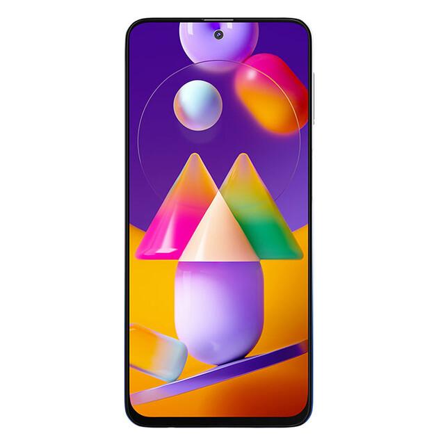 گوشی موبایل سامسونگ مدل Galaxy M31s SM-M317F/DS دو سیم کارت ظرفیت 128گیگابایت