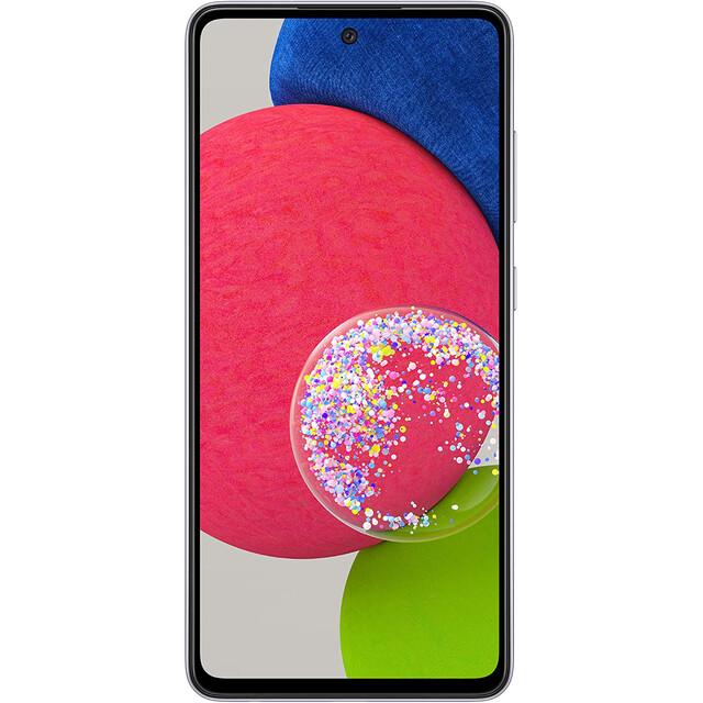 گوشی موبایل سامسونگ مدل    128 رم 8 Samsung A52s 5G SM-A528B/DS
