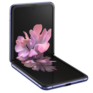 گوشی موبایل سامسونگ مدل Galaxy Z Flip SM-F700F/DS دو سیم کارت ظرفیت 256 گیگابایت