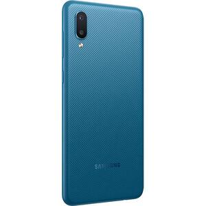 گوشی موبایل سامسونگ مدل Galaxy A02 SM-A022F/DS دو سیم کارت ظرفیت 32 گیگابایت و رم 3 گیگابایت