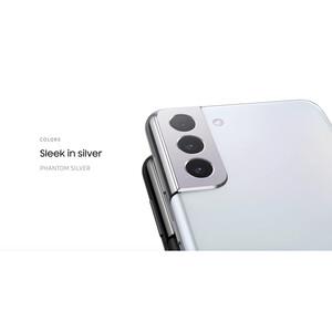 گوشی موبایل سامسونگ مدل Galaxy S21 Plus 5G SM-G996B/DS دو سیم کارت ظرفیت 128 گیگابایت و رم 8 گیگابایت