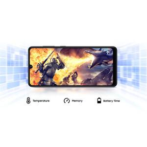 گوشی موبایل سامسونگ مدل Galaxy A31 SM-A315G/DS دو سیم کارت ظرفیت 128 گیگابایت و 6 گیگابایت رم