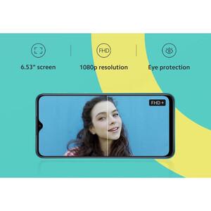 گوشی موبایل شیائومی مدل Redmi 9 M2004J19AG دو سیم کارت ظرفیت 64 گیگابایت و رم 4 گیگابایت