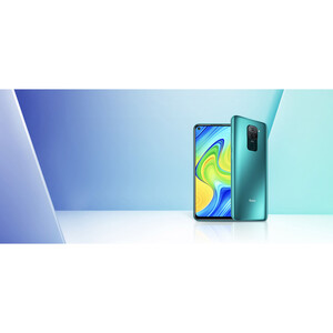 گوشی موبایل شیائومی مدل Redmi Note 9 M2003J15SS دو سیم کارت ظرفیت 64 گیگابایت و رم 3 گیگابایت