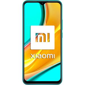 گوشی موبایل شیائومی مدل Redmi 9 M2004J19G دو سیم کارت ظرفیت 64 گیگابایت