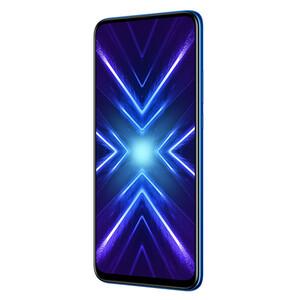 گوشی موبایل آنر مدل 9X STK-LX1 دوسیم کارت ظرفیت 128 گیگابایت