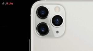گوشی موبایل اپل مدل iPhone 11 Pro A2217 دو سیم کارت ظرفیت 512 گیگابایت