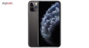 گوشی موبایل اپل مدل iPhone 11 Pro A2217 دو سیم کارت ظرفیت 64 گیگابایت