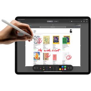 تبلت اپل مدل iPad Pro 2020 12.9 inch 4G ظرفیت 1 ترابایت