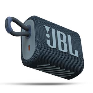 اسپیکر بلوتوثی قابل حمل جی بی ال مدل Go3