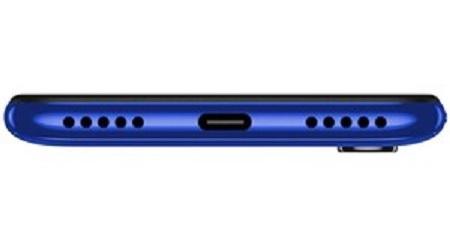 گوشی موبایل شیائومی مدل Mi A3 M1906F9SH دو سیم کارت ظرفیت 128 گیگابایت