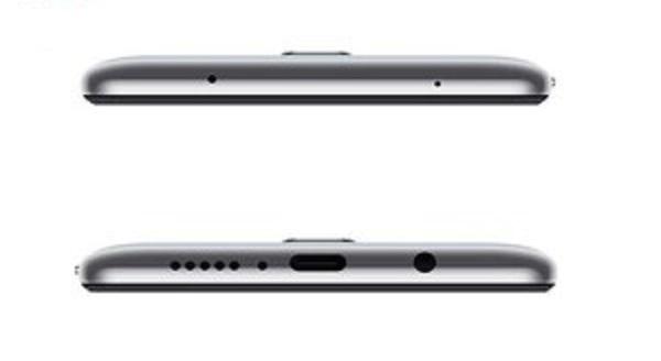 گوشی موبایل شیائومی مدل Redmi Note 8 Pro m1906g7G دو سیم کارت ظرفیت 64 گیگابایت