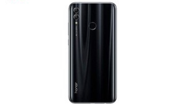 گوشی موبایل آنر مدل 10 Lite HRY-LX1 دو سیم کارت ظرفیت 128 گیگابایت