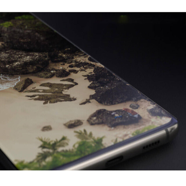 گوشی موبایل سامسونگ مدل  Galaxy S20 Ultra SM-G988B/DS دو سیم کارت ظرفیت 256 گیگابایت