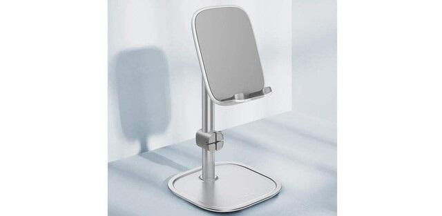 پایه نگهدارنده گوشی موبایل و تبلت باسئوس مدل SUWY