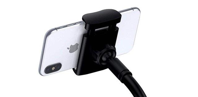 پایه نگهدارنده گوشی موبایل باسئوس مدل SULR