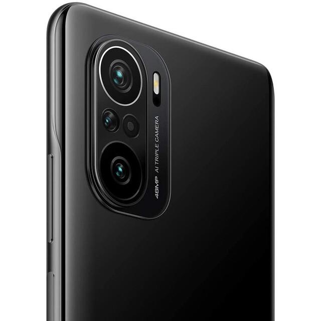 گوشی موبایل شیائومی مدل POCO F3 5G M2012K11AG دو سیم کارت ظرفیت 256 گیگابایت و 8 گیگابایت رم