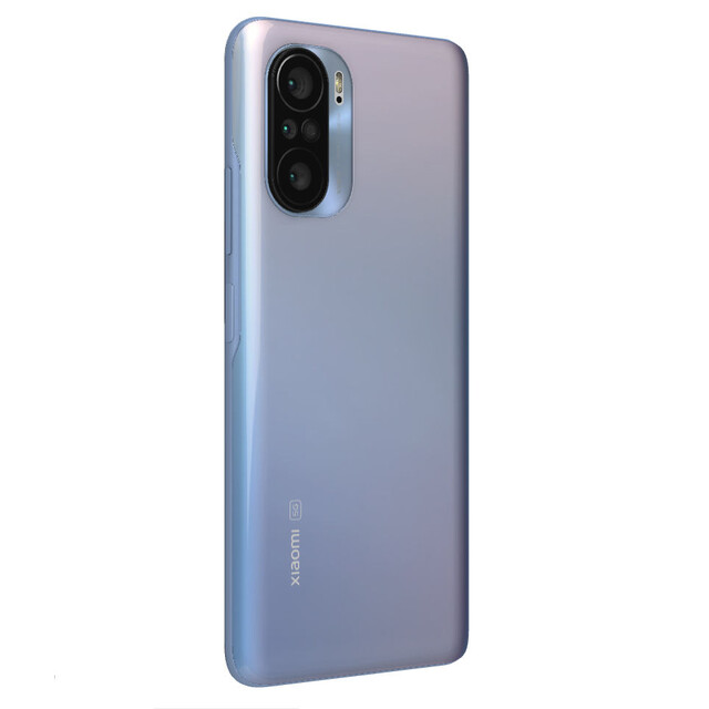 گوشی موبایل شیائومی مدل Mi 11i 5G M2012K11G دو سیم کارت ظرفیت 256 گیگابایت و 8 گیگابایت رم