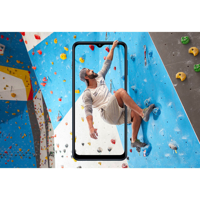 گوشی موبایل سامسونگ مدل Galaxy M12 SM-M127F/DS ظرفیت 32 گیگابایت و رم 3 گیگابایت