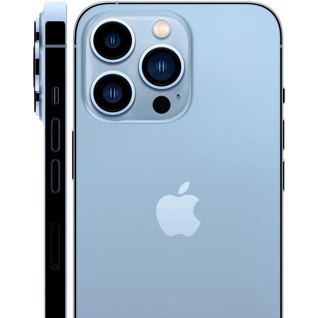 گوشی موبایل اپل مدل iPhone 13 Pro Max A2413 دو سیم کارت ظرفیت 128 گیگابایت و رم 6 گیگابایت