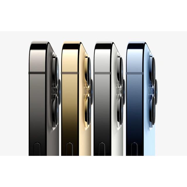 گوشی موبایل اپل مدل iPhone 13 Pro Max A2413 دو سیم کارت ظرفیت 512 گیگابایت و رم 6