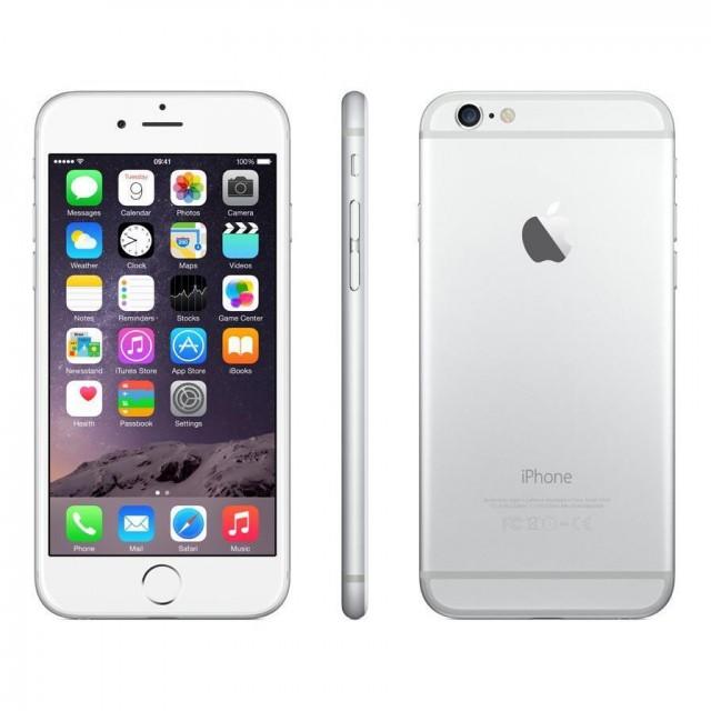 گوشی موبایل iphone 6 128GB کارکرده