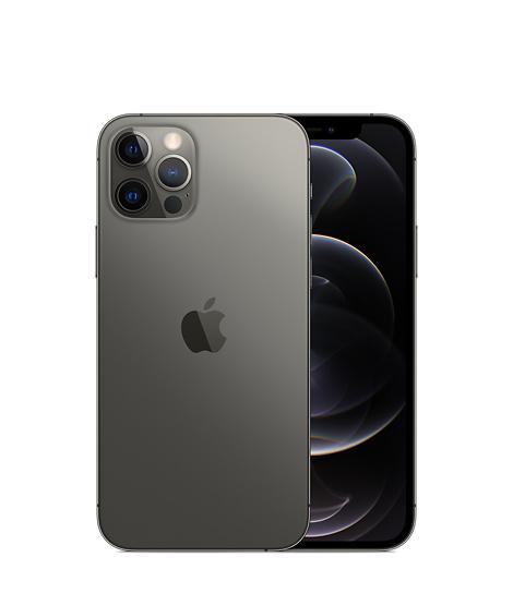 گوشی موبایل iphone 12 pro ظرفیت 256 گیگابایت کارکرده