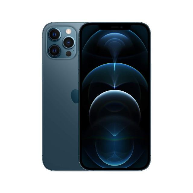 گوشی موبایل iPhone 12 ProMax ظرفیت 256 گیگابایت کارکرده